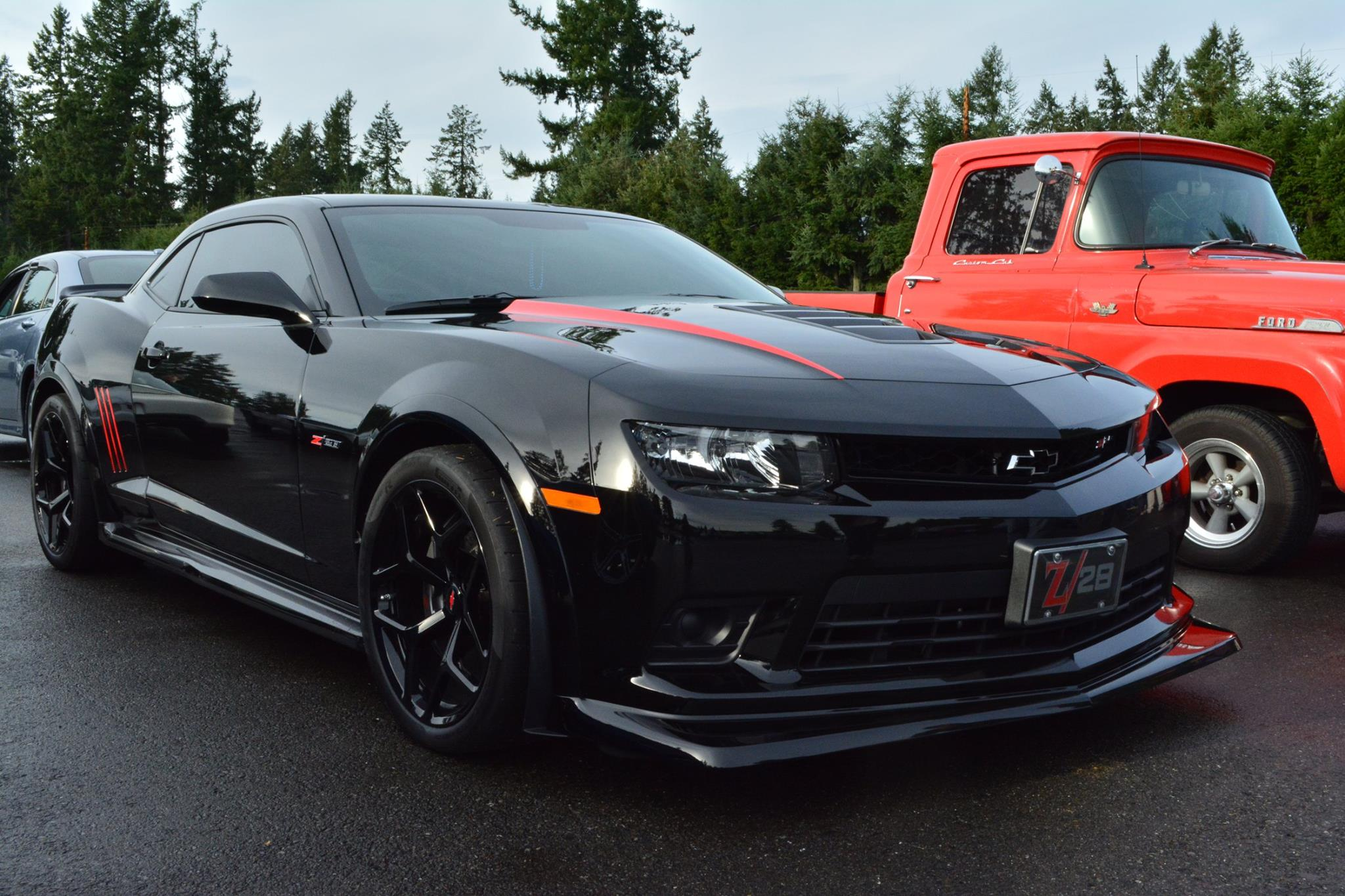5th Generation 2010 2015 Pacific Northwest Camaro Club